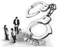 Criminal Procedure Code- Anticipatory Bail