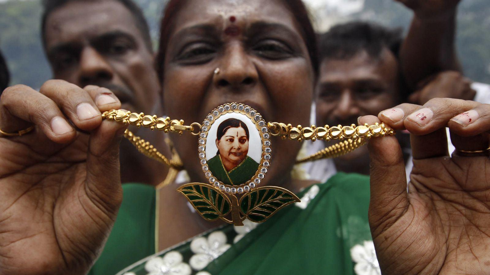 Jayalalitha come back as CM is still under suspense