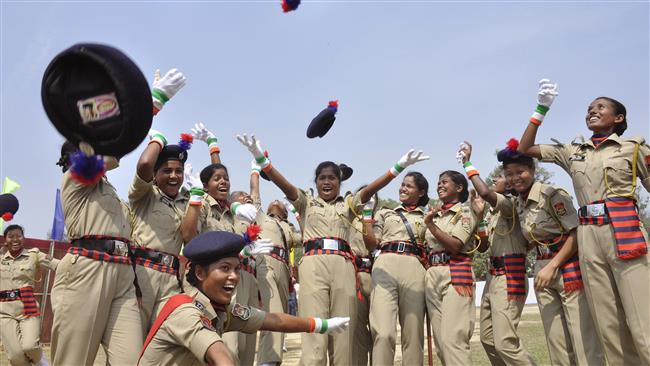 news on 1st women police station