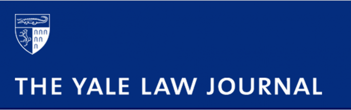 Legal News: Delhi High Court Judgement finds place in the most prestigious Yale Law School Journal