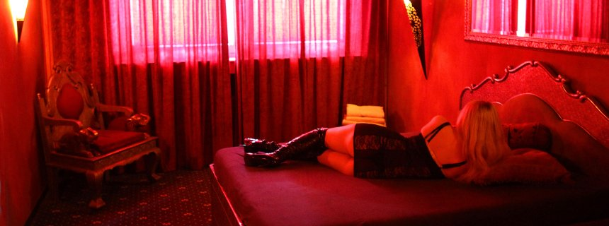 Legal News Protection To Prostitutes As Germany Approving A New