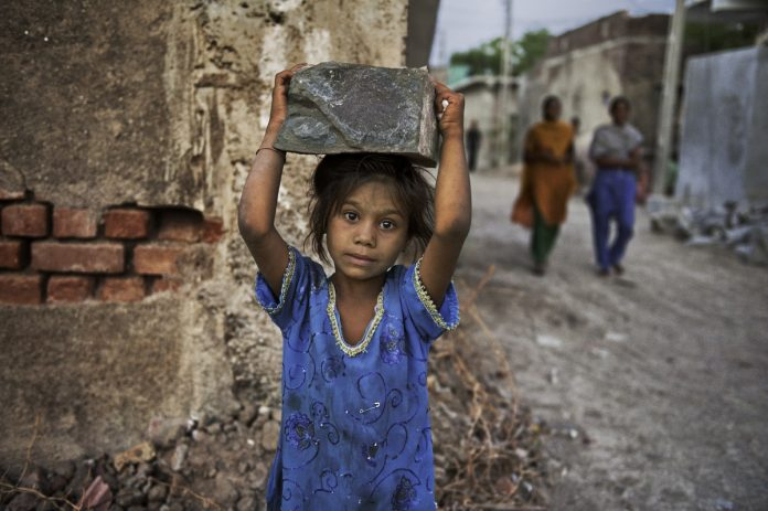 Child Labour Laws In India