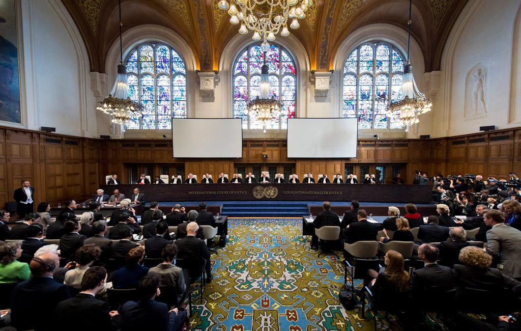 Image result for icj judges