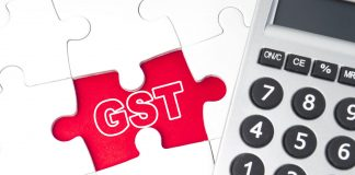gst impact on banking sector in india