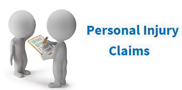 Personal Injury Claims: Legal Provisions, Acts & Compensation under Indian  Law