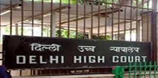 Delhi HC forms a committee to decide issues of regularization of unauthorized colonies2