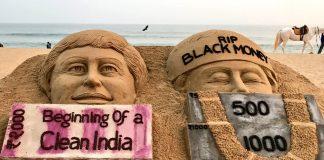 Demonetization in India: India's battle against black money & its impact
