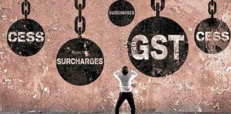 GST Impact on the cement industry of India