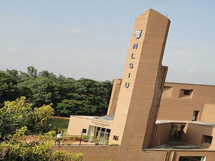 NLSIU student's body strongly opposes 50% Domicile Reservation