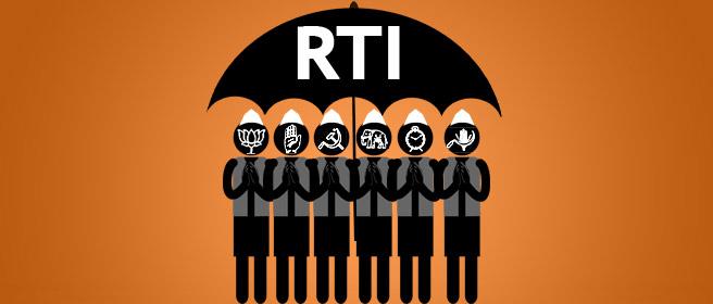 RTI file in india 1