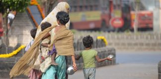 Anti-begging laws in India:  Is begging an offence?
