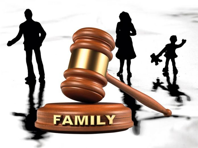 Family Law Judgements