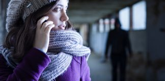 Stalkers in India continue to increase in Number