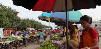 Street vendor rights in India Legal rights and protection by law to the street vendors in India