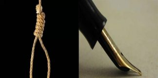 The Controversial Practice of Death Penalty in India