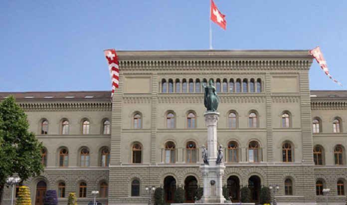 Switzerland quoted India's data security laws as