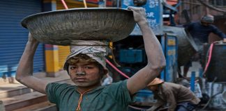 Child Labour legalised in India as per the recent laws: Activist Ruchira Gupta