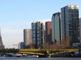 The Paris Convention for the Protection of Industrial Intellectual Property