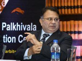 SatyaHegdeEssayCompetitionon Arbitration at Nani Palkhivala Arbitration Centre (NPAC)