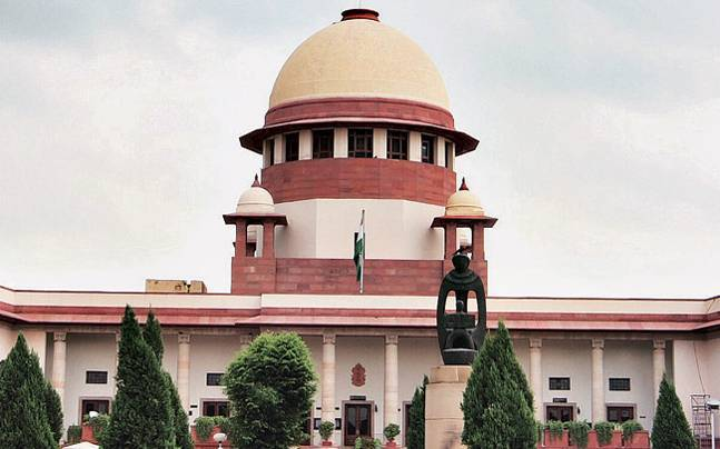 Supreme Court of India Rejects Plea Seeking banning Convicted Netas From Heading Parties