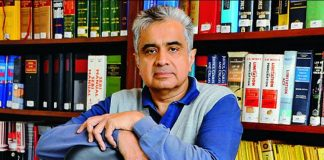 Harish Salve Wins Appeal To Argue Case In Singapore High Court