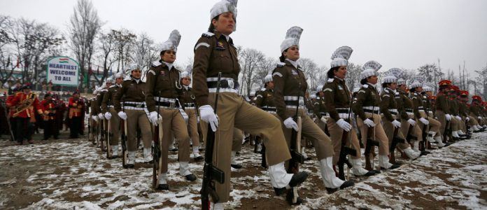 Training Police Officers Can Help Reduce Violence Against Women in India
