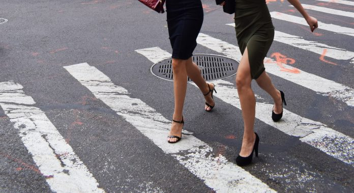 Catcalling- The Menace Prevails Worldwide, Women Main Targets