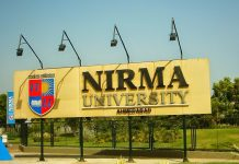 """Call For Paper- """"Issues & Challenges in Competition Law & Policy"""", Nirma University"""