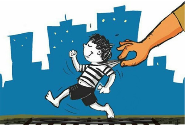 TheJuvenile Justice(Care and Protection of Children)Act,2000- An Overview