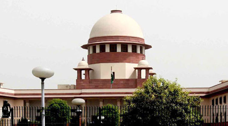 Supreme Court Judgment- Shanti Bhushan Vs. Supreme Court of India through its Registrar and Another