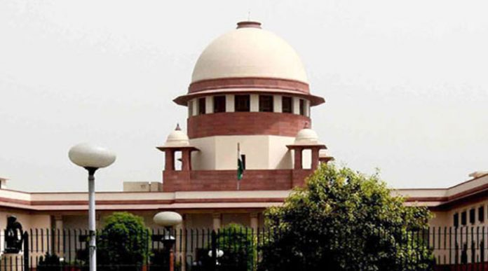 Supreme Court Judgment- Swapnil Tripathi v. Supreme Court of India Writ Petition