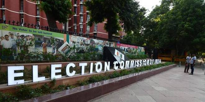 Know the Formation, Independence And Functions of the Election Commission of India