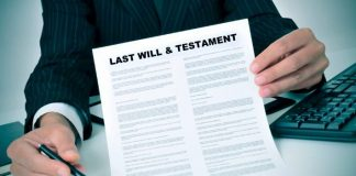 Meaning And Making of a Will/Wasiyat and its ingredients under Muslim Law