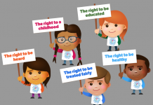 Know all about Children's Rights under UNCRC and Child Protection in India