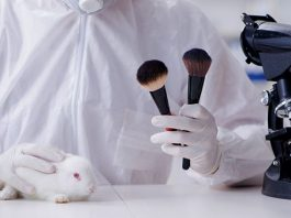 A New Law makes USA's Illinois the 3rd state to ban animal cruelty cosmetics