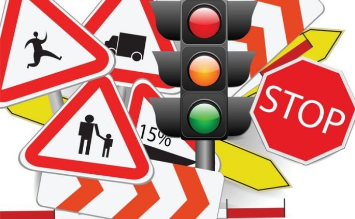 The most important traffic rules you should abide by in India
