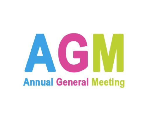 What is a Annual General Meeting (AGM) and how does it differs from EGM