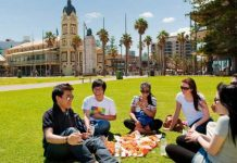 LLM Admissions in the UK and Ireland for the Fall of 2020- Study Abroad