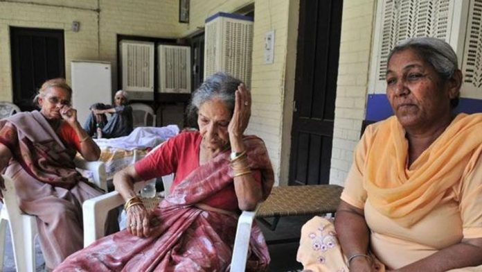 Law reviewed against abandonment and abuse of elderly parents