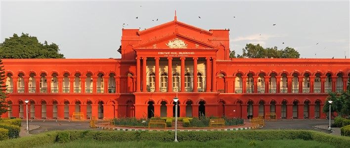 Research Assistant vacancy at Karnataka High Court, Bangalore