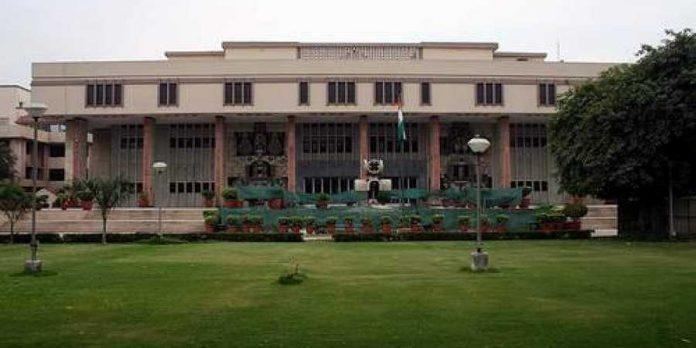 Value of Welfare Stamp on Vakalatnama increased to Rs.25 in Delhi