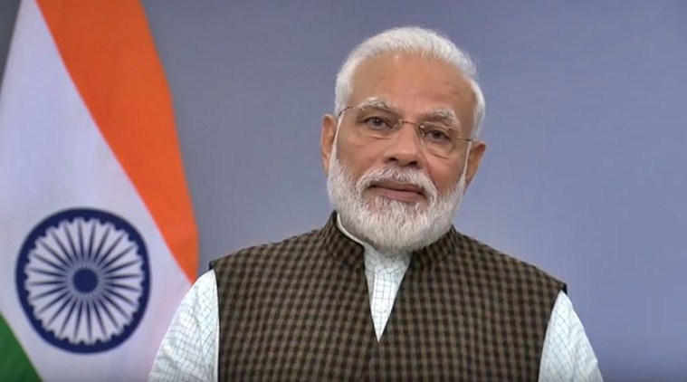 PM Modi on Ayodhya Verdict- A golden chapter in Indian Judicial History