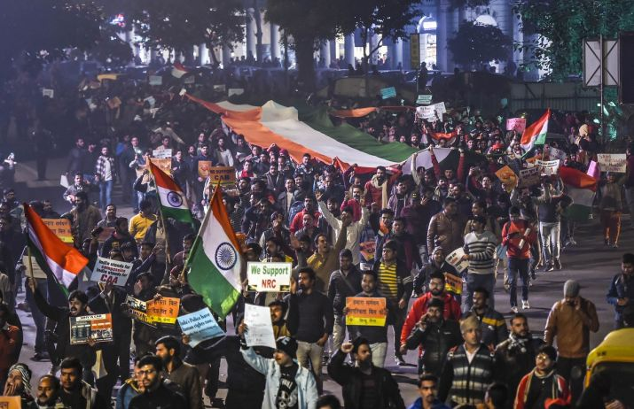 Citizenship law protests- Death toll raises to 23 in India