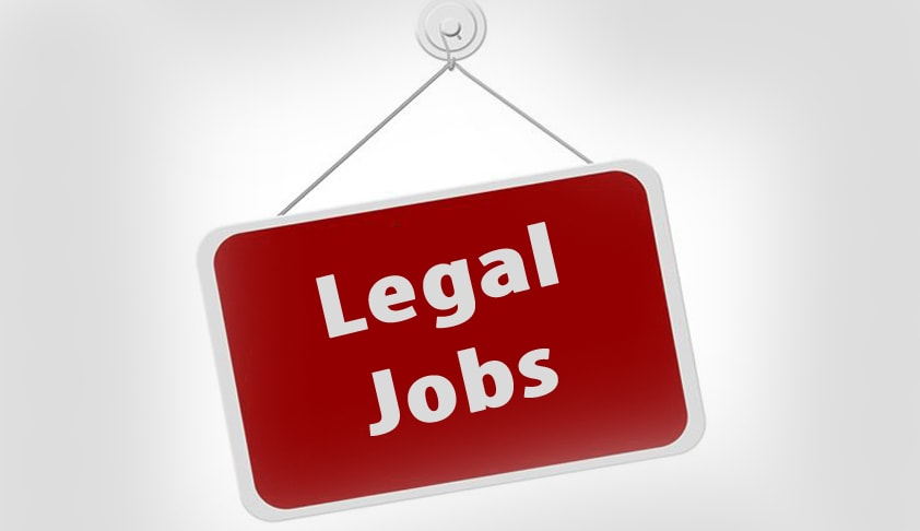 Legal Associate vacancy for tax and commercial litigation in Hyderabad