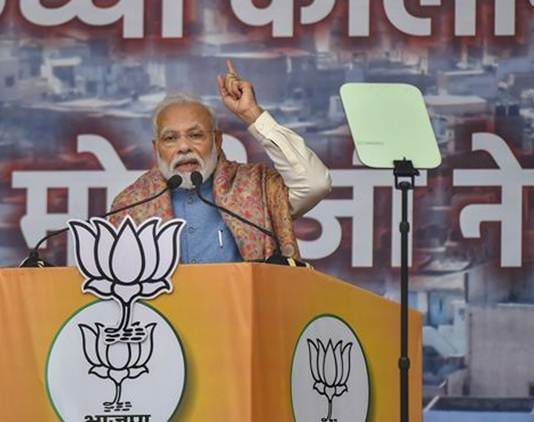 New citizenship law is not against Muslims, Opposition is distorting facts, says PM Modi