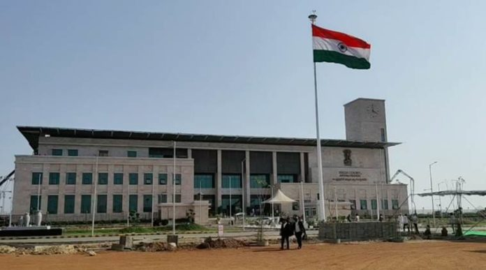 All Sittings Of Andhra Pradesh HC, Subordinate Courts And Tribunals Canceled