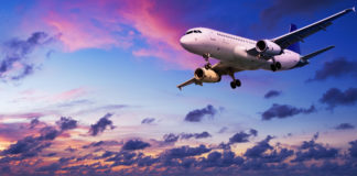 All inbound international air travel suspended in India