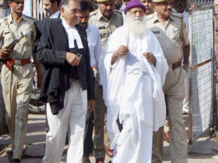 Asaram Seeking Bail Citing Coronavirus Threat, Declined By Gujarat High Court