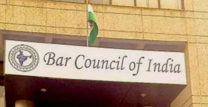 Bar Council of India urges PM and CMs to grant Rs.20k aid to young lawyers amid coronavirus outbreak