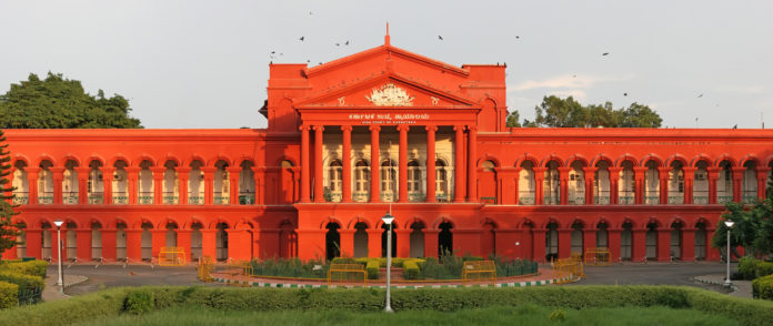 Karnataka HC Stays Auction Of Properties By Banks During Lockdown